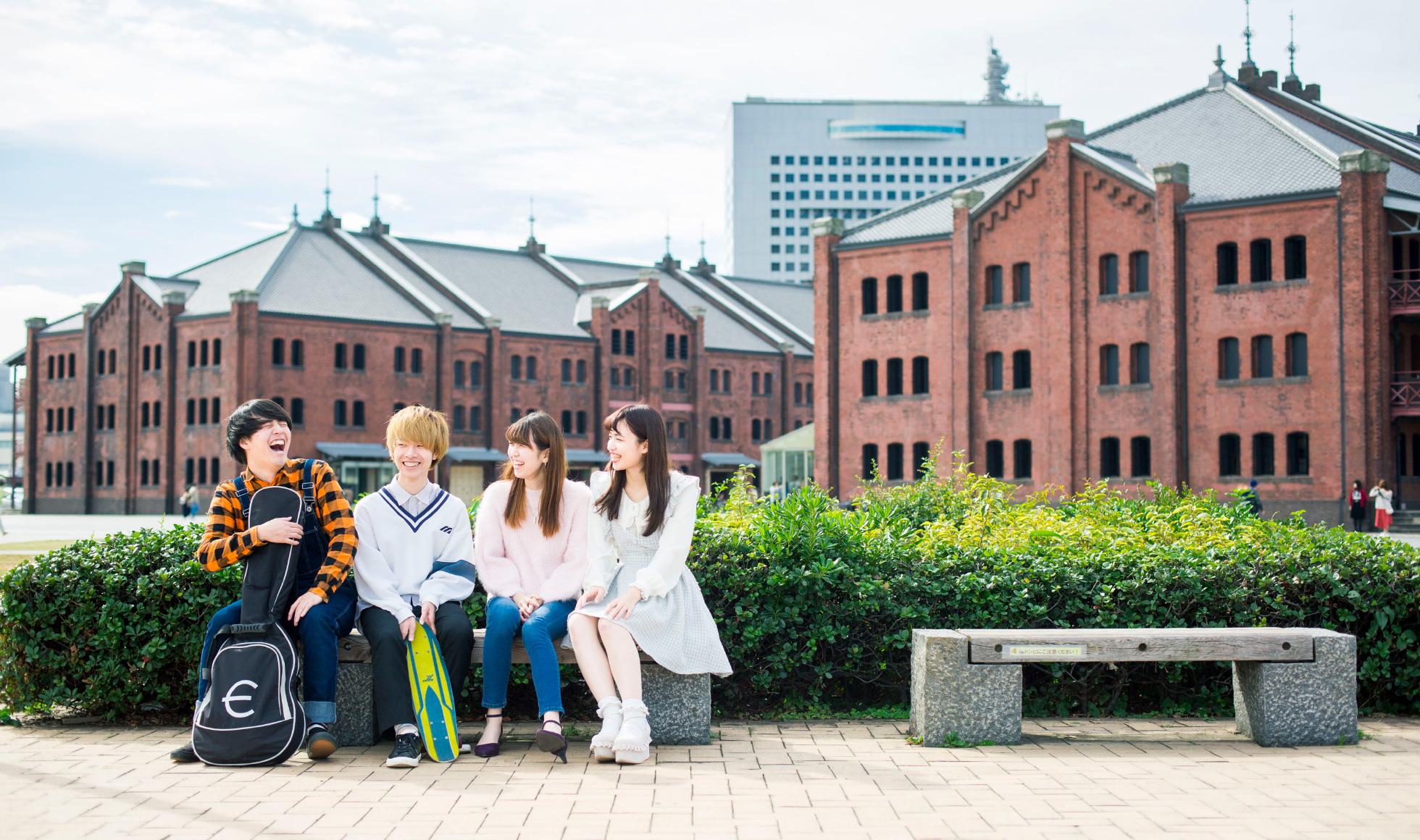 数々のアーティストがインスピレーションを受ける「横浜」の魅力って?