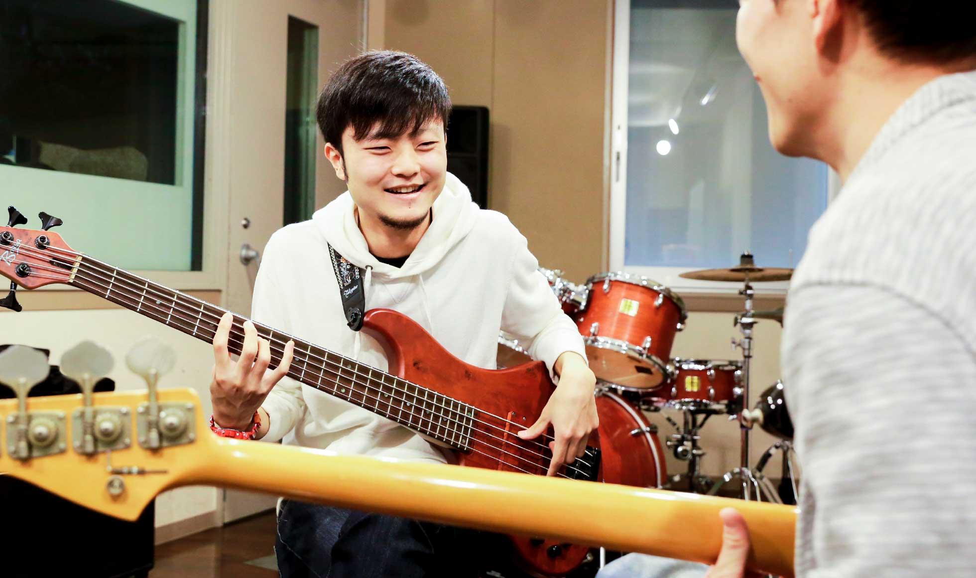 音楽学校を選ぶカギは「少人数制」にある!YMSならではの特徴とは?